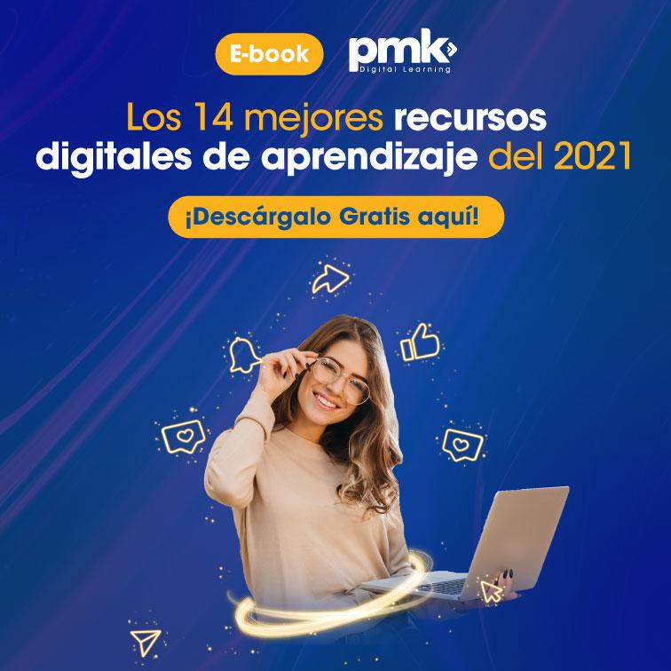 eBook PMK - Los mejores recursos digitales