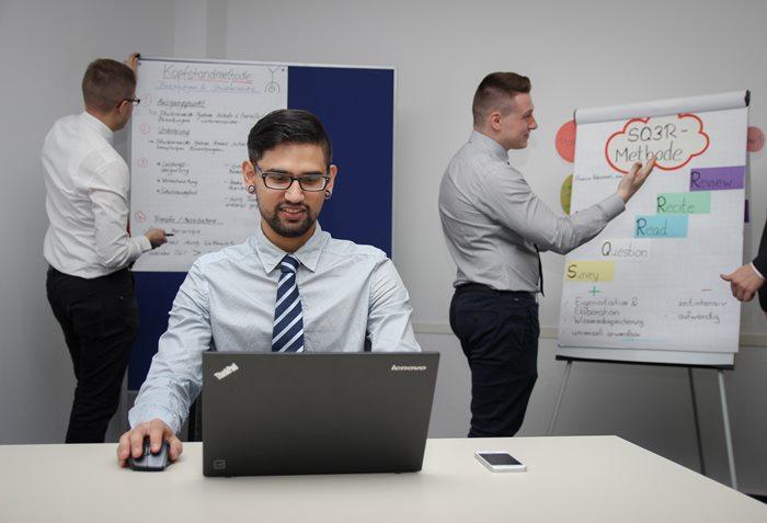 ventajas de aprender y mejorar las  habilidades comerciales