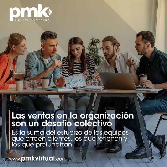 PMK: una Empresa de Capacitación de Personal en Colombia con Trayectoria